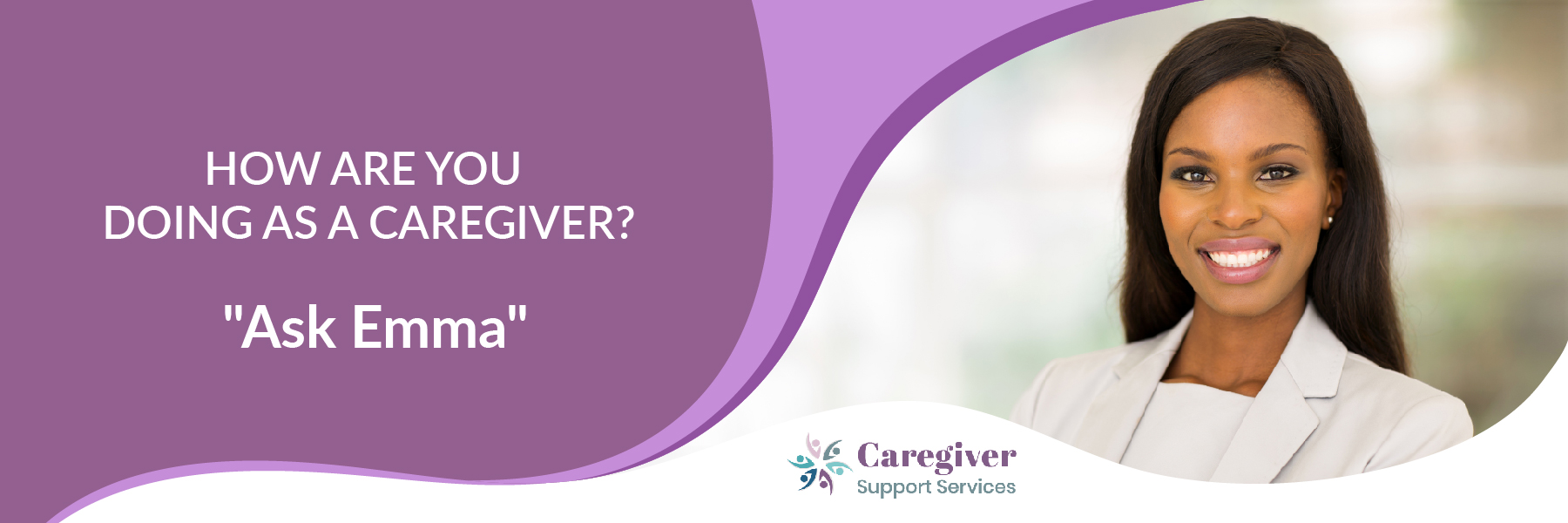 Ask Emma - Caregiver Wellness Assessment